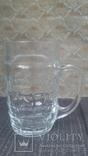 Пивной бокал 0.5 л, лот 1, фото №2