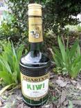 Ликер KIWI с мякотью CHARLYS 0.7 L Австрия, фото №2