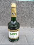 Ликер KIWI с мякотью CHARLYS 0.7 L Австрия, фото №4