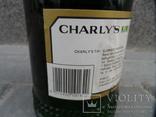 Ликер KIWI с мякотью CHARLYS 0.7 L Австрия, фото №10