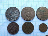 Швеція, 10 монет 1919 - 1962 рр., фото №8