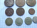 Швеція, 10 монет 1919 - 1962 рр., фото №11