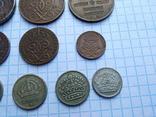 Швеція, 10 монет 1919 - 1962 рр., фото №12