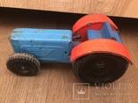 Трактор, фото №2