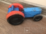 Трактор, фото №8