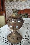 Лампа Р.Дітмар Відень, фото №2