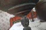 Дві лампи під реставрацію, фото №8