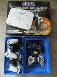 Sega mega drive, фото №2