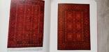Ковры и ковровые изделия Туркменистана, фото №6