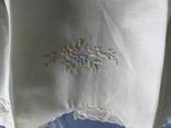 Распашонка вышивка италия, фото №3