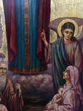 Икона Всех Скорбящих Радостей, фото №5