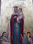 Икона Всех Скорбящих Радостей, фото №7