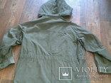 Защитный комплект (куртка ,свитер ,рубашка), фото №3