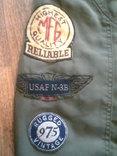Куртка USAF N-3B, фото №6