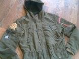Куртка USAF N-3B, фото №7