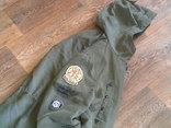 Куртка USAF N-3B, фото №10
