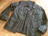 Tom Teilor + Harley Davidson разм. XL- куртка,футболка,кепка, фото №4