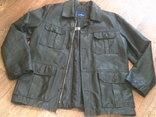 Tom Teilor + Harley Davidson разм. XL- куртка,футболка,кепка, фото №7
