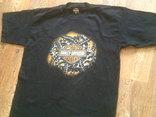 Tom Teilor + Harley Davidson разм. XL- куртка,футболка,кепка, фото №10