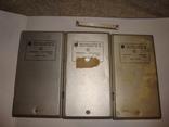 Калькуляторы СССР, 3 шт., фото №13