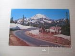 Семан Ференц (Ечи)  Открытка из США адресованная художнику, фото №2