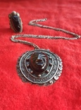 Кулон и перстень, фото №2