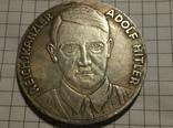Копия Адольф Гитлер Германия 3- рейх # 139, фото №2