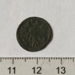Полушка ВРП 1721 х года, фото №9