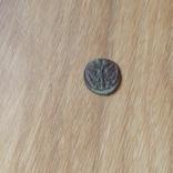 Полушка 1720 нд год буквами, фото №11