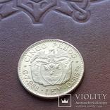 Золото 5 песо 1928 р.  Колумбія, фото №5