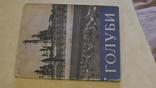 Голуби. Сборник статей. 1958 г., фото №2