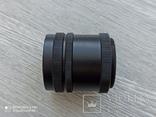 Удлинительные кольца на Зенит (03), фото №4
