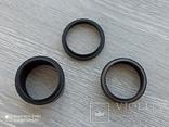 Удлинительные кольца на Зенит (03), фото №5