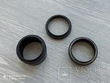 Удлинительные кольца на Зенит (03), фото №6