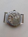 Часы 70 великого октября 1917,1987, фото №7