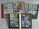 Мегалот. Марки периода СССР (альбомы, блоки, серии....), фото №2