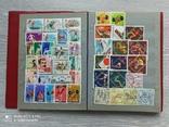 Мегалот. Марки периода СССР (альбомы, блоки, серии....), фото №7
