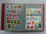 Мегалот. Марки периода СССР (альбомы, блоки, серии....), фото №12