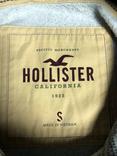 Кенгуруха, Худи - Hollister - размер S+, фото №6