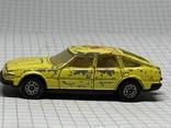 Corgi Rover 3500 Made in Gt Britain, фото №4