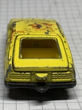Corgi Rover 3500 Made in Gt Britain, фото №10