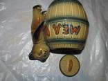 Бочечка под мёд, фото №9