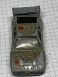 BMW M-1, фото №5