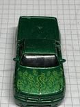2003 Mattel Chevy S-10 TM GM Malaysia, фото №7