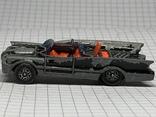 Batmobile - Corgi Toys - Batman & Robin - c1975-1979, фото №3