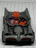 Batmobile - Corgi Toys - Batman & Robin - c1975-1979, фото №7