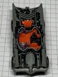 Batmobile - Corgi Toys - Batman & Robin - c1975-1979, фото №8