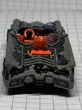 Batmobile - Corgi Toys - Batman & Robin - c1975-1979, фото №9