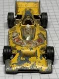 3396/69 Corgi Formula 1 Racer Made in Gt Britain, фото №4