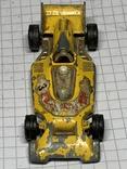 3396/69 Corgi Formula 1 Racer Made in Gt Britain, фото №5
